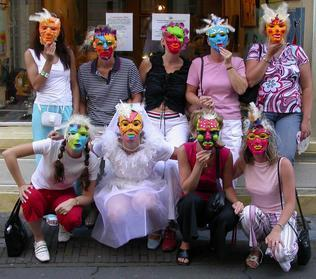 workshop-venetiaanse-maskers